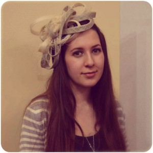 comeascarrot_charlotte_fascinator