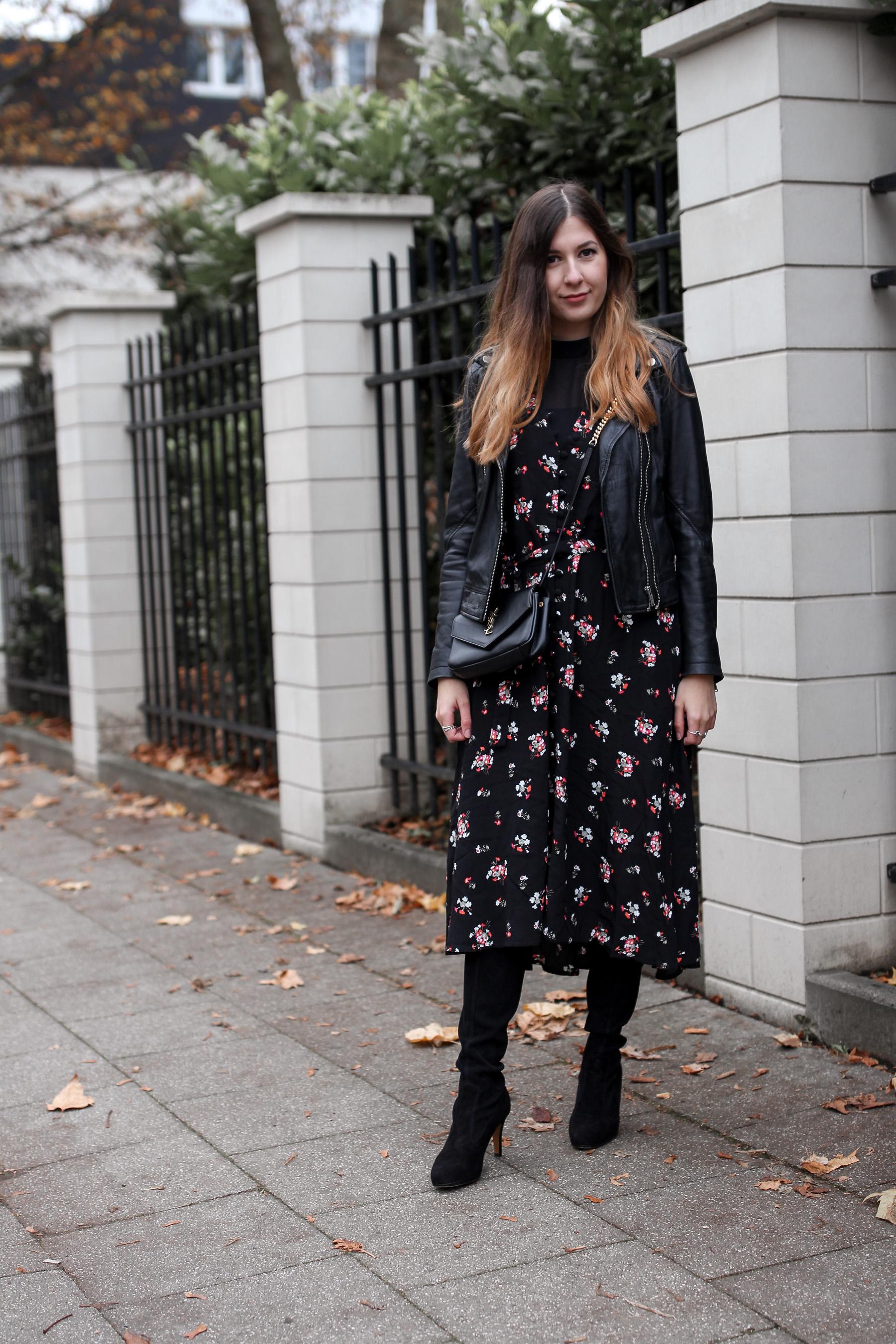 wildleder stiefel, hochwertig, bequem, outfit, streetstyle, fashion blog, fashionblog, deutschland, essen, düsseldorf