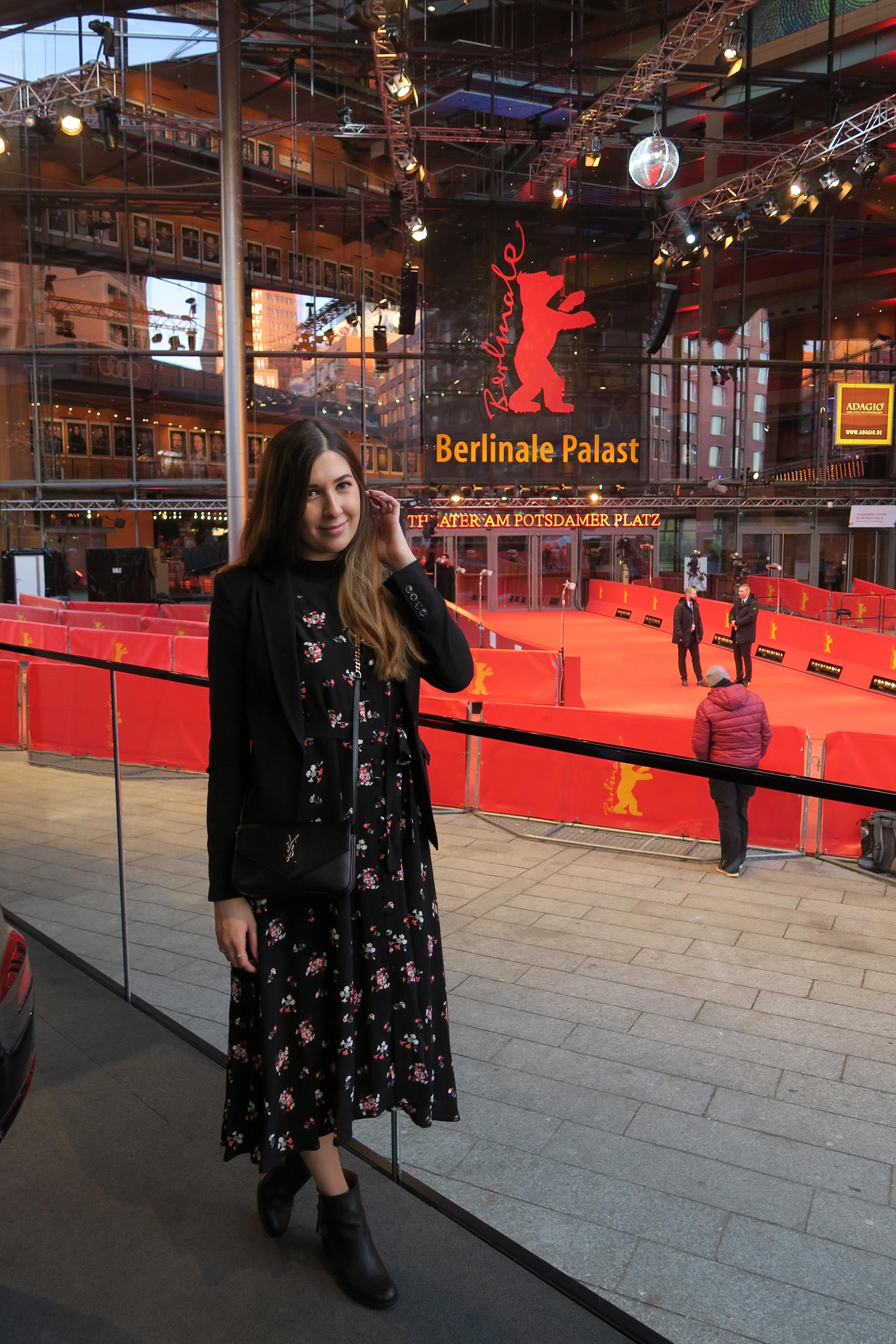 berlinale, berlin, canon, film festival, festspiele, fashionblogger, lifestyleblog, modeblogger, outfit, look, canon powershot g5x, red carpet
