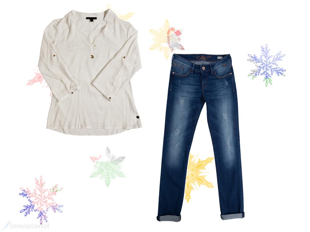 mavi, jeans, outfit, tunika, boyfriend jeans, gewinnspiel, win, gewinn, adventskalender